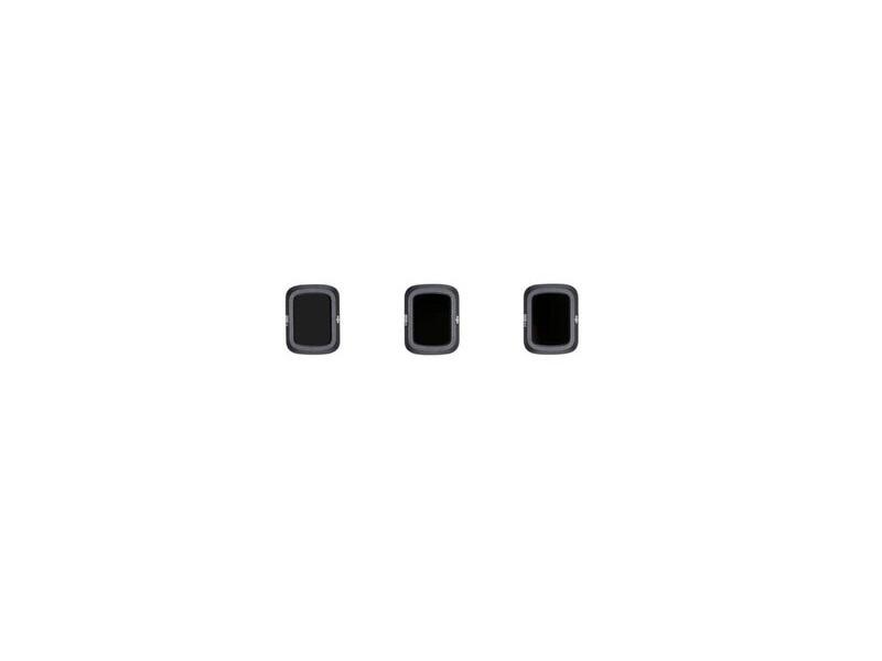 Mavic Air 2 - ND Filter-Set (ND4/8/32)