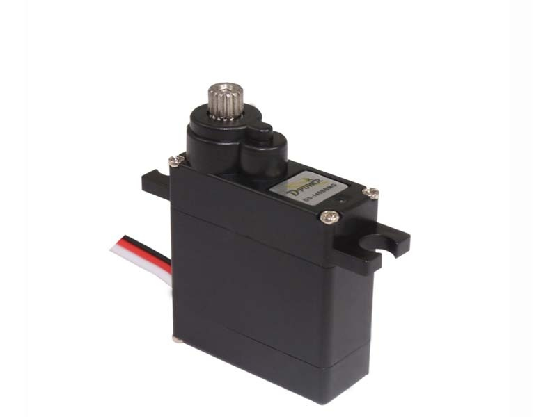 D-Power DS-140BB MG Digital-Servo, Micro