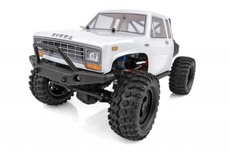 CR12 Tioga Trail Truck 4WD Offroad 1/12 mit LED 2,4GHz RTR