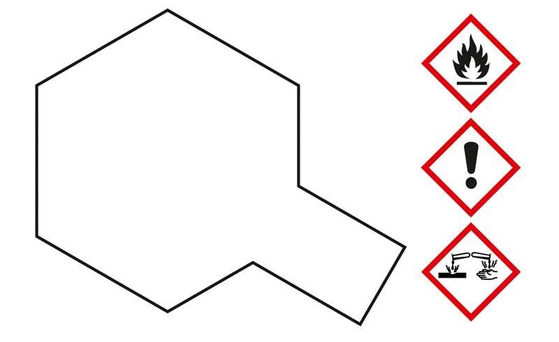 Grundierungsspay (fein) weiss 180ml