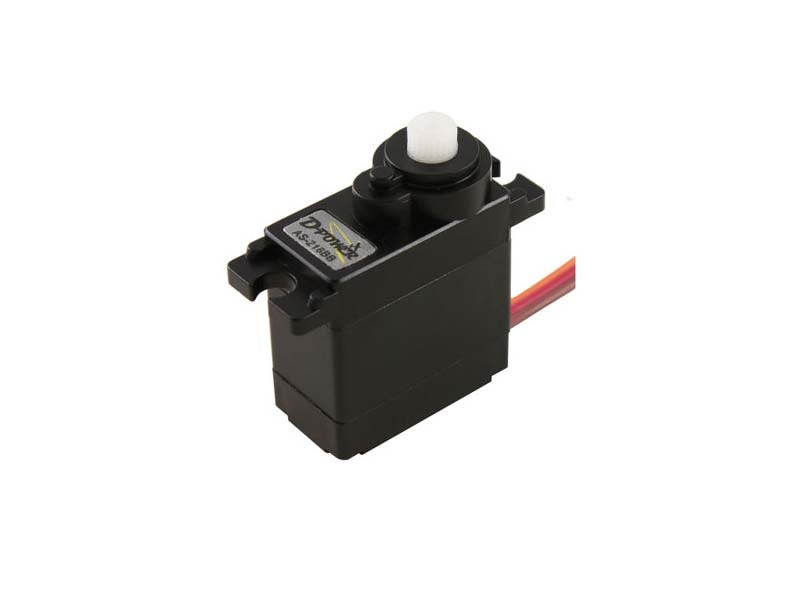 D-Power AS-218BB Servo, Micro