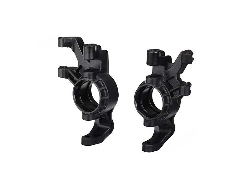 Steering Blocks, links & rechts X-Maxx