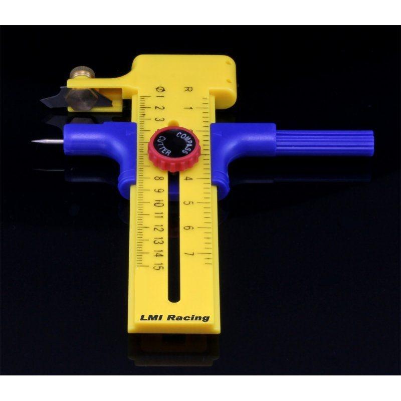 Kreisschneider 10-150 mm