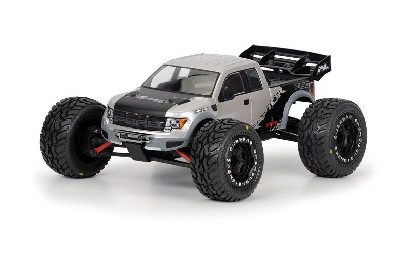 ProLine Ford F-150 SVT Raptor TRX 1:16 E-Revo
