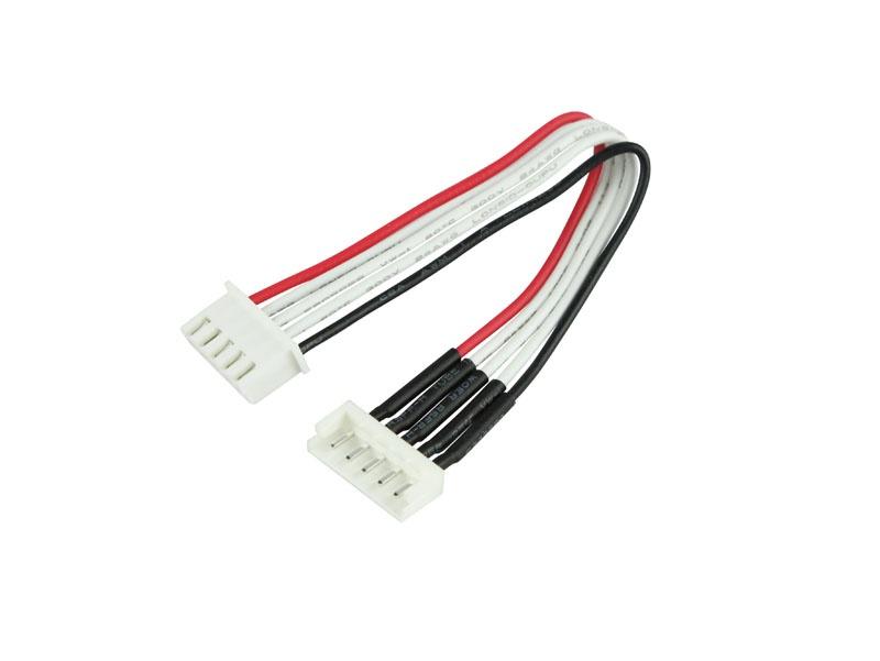 Balancer-Adapter  EH Stecker <=> XH Buchse  4S  30cm