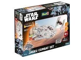 Star Wars Jakku Combat Set (1:51 und 1:164)