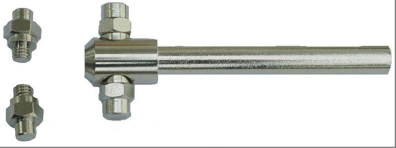Auslaufartikel, Hammerlötspitze Set 7 mm
