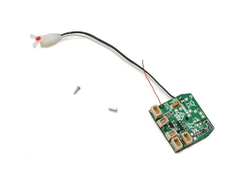Blade Flybarless 3-in-1-Einheit: Nano CP S