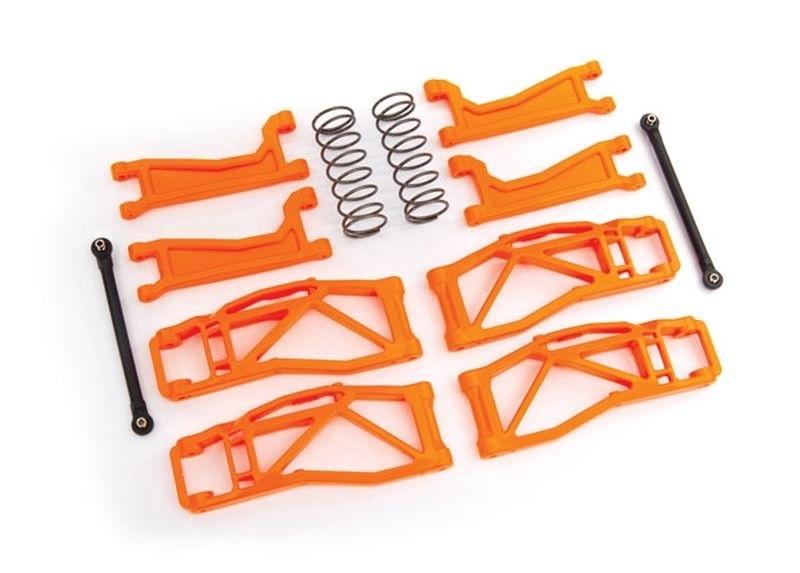 Querlenker-Set WideMaxx orange