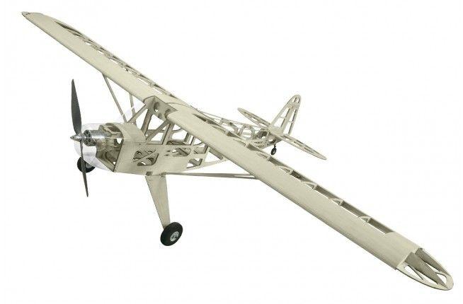 Piper J-3 Cub 40 Baukasten 1720mm Spannweite