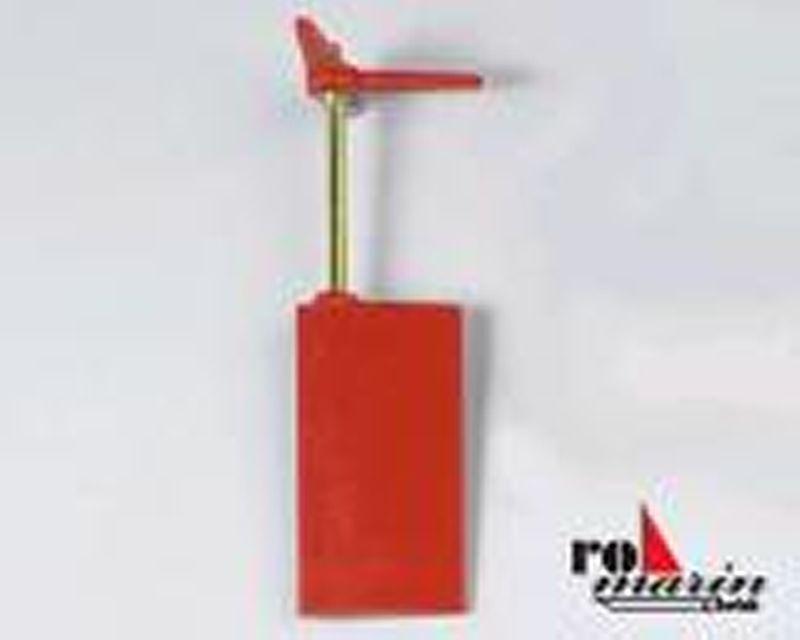 Rudergarnitur Bl.36X70
