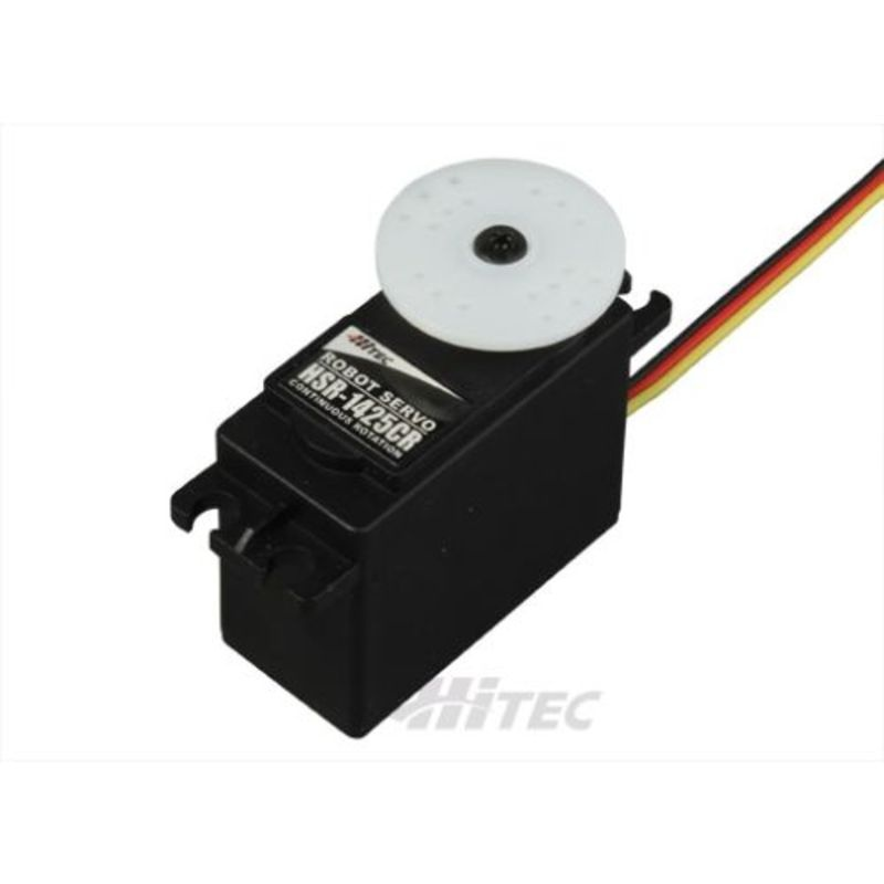 HSR-1425CR Continuous Rotation Servo