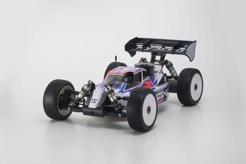 Inferno MP10 4WD Nitro Racing Buggy 1/8 Bausatz