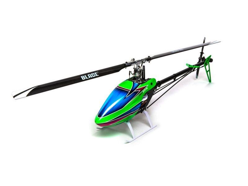 360 CFX 3S BNF Basic - 3D Hubschrauber mit AR636A Empfänger