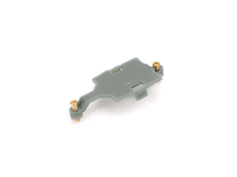 Blade 350 QX: Kompassabdeckung mit Zubehör