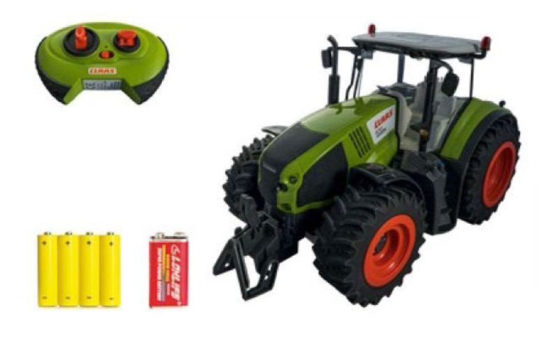 Traktor Claas Axion 870 1/16 2,4GHz RTR