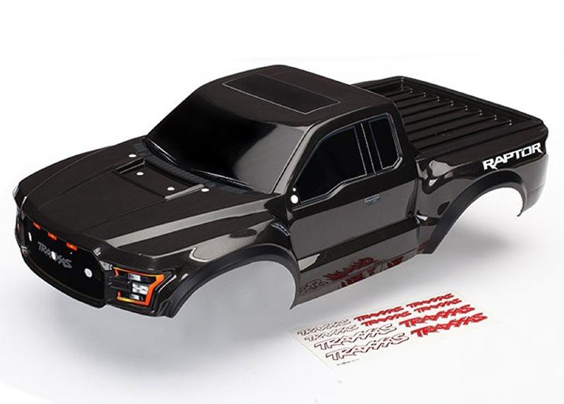 2017 Ford Raptor Karosserie fertig lackiert in schwarz