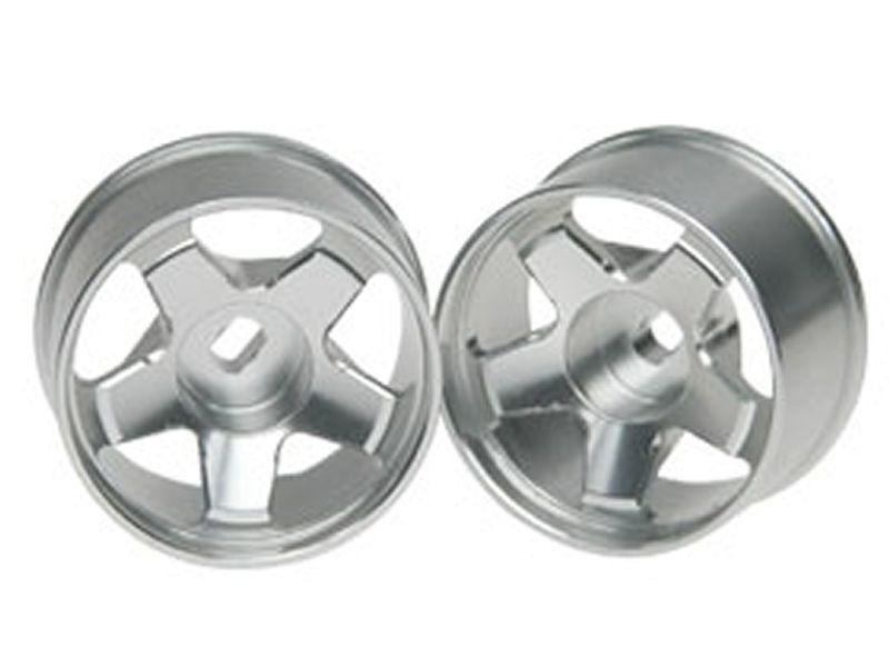 5-Speichenfelge hinten (1.0 Offset) Für Mini-Z AWD