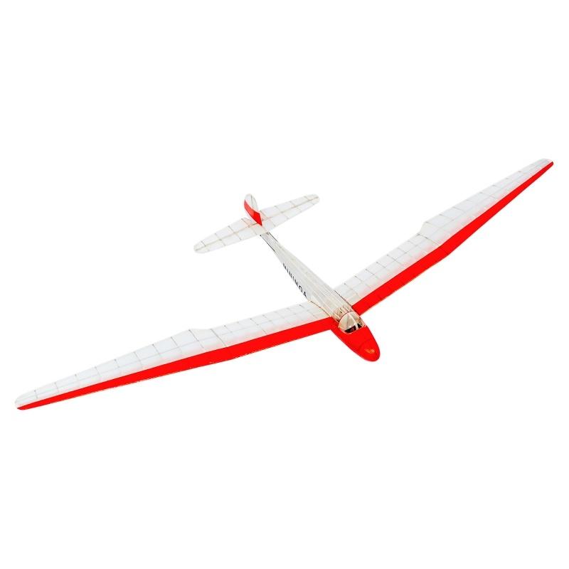 Schempp-Hirth Gö-3 Minimoa KIT 1270mm Segelflugmodell