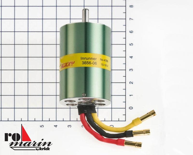 Roxxy BL-Motor Inrunner 3656/06 1800KV