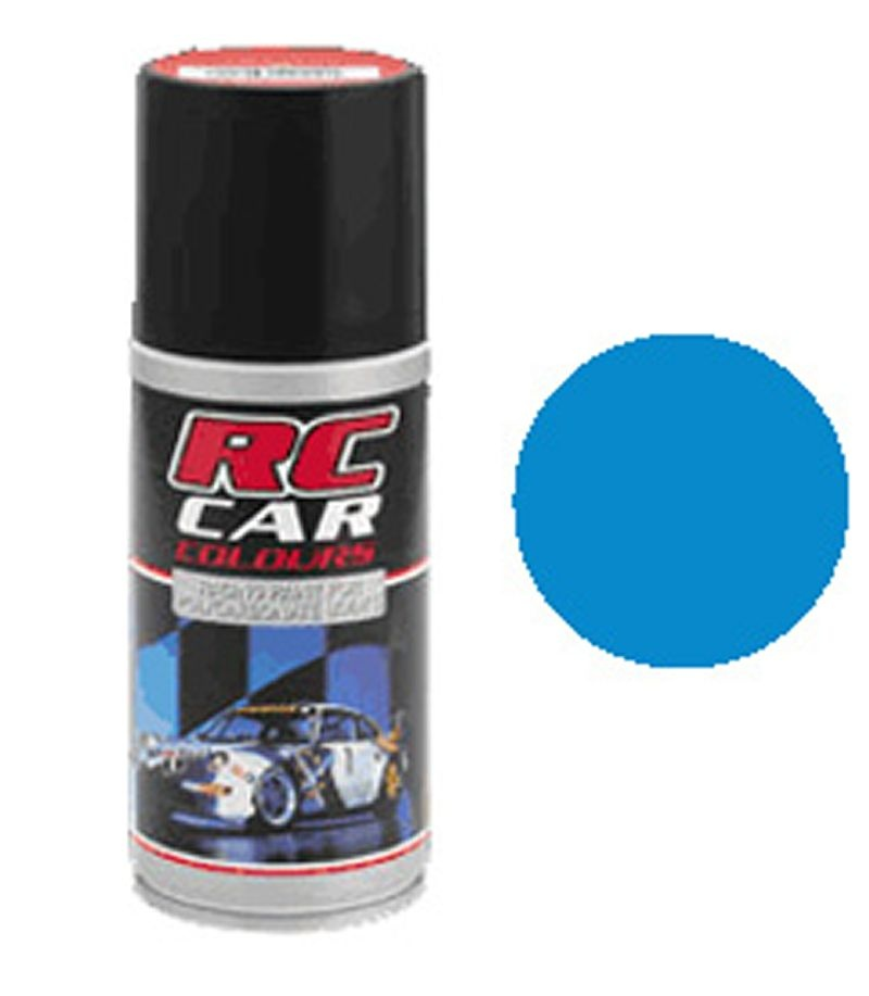 RC Car 211 hellblau    150 ml Spraydose