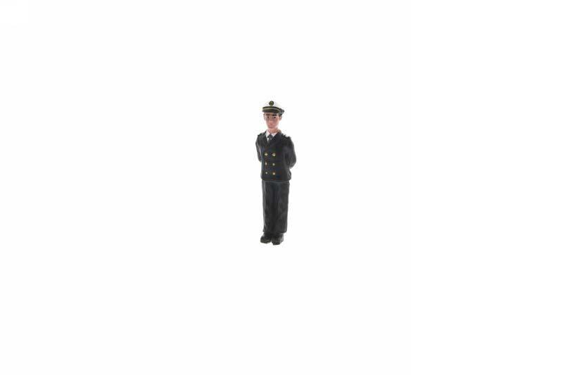 Offizier stehend M1:20 Figur
