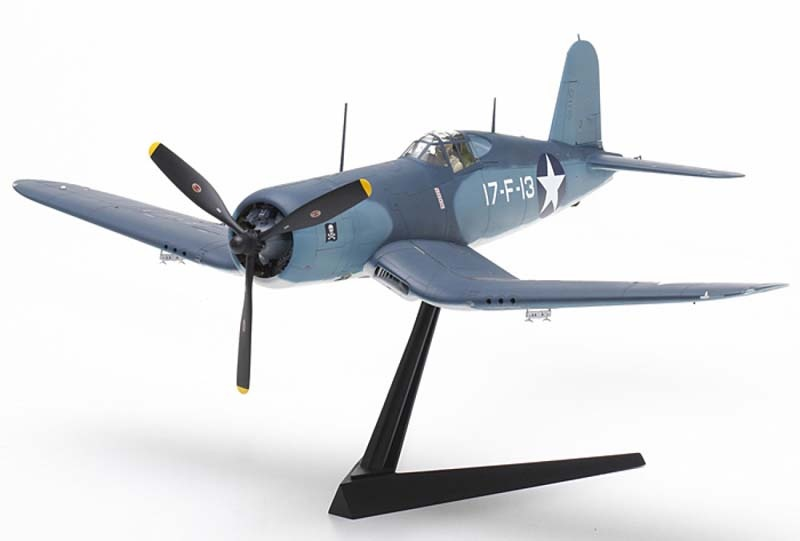 1:32 F4U-1 Corsair Birdcage