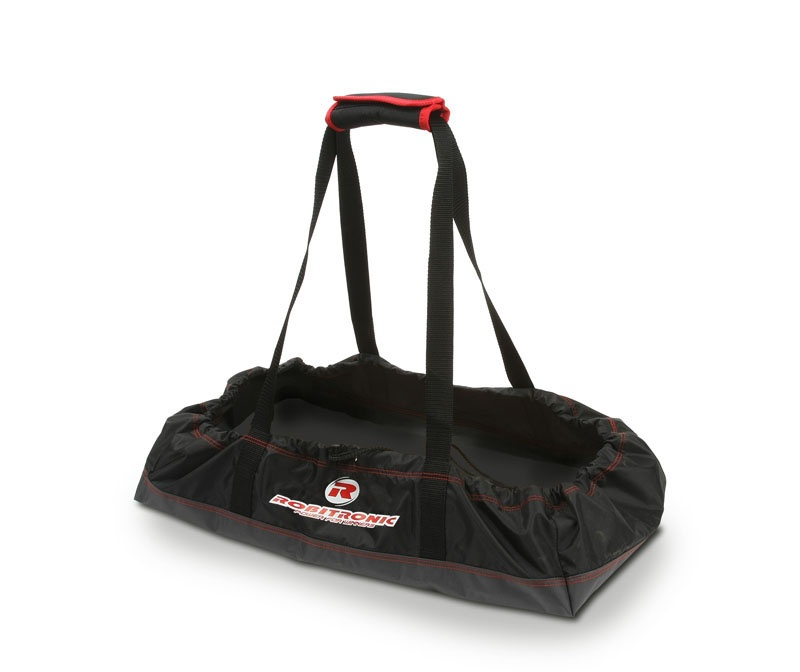 Crawler Dirtbag Modell-Tasche
