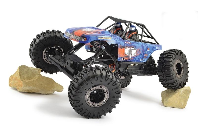 Ravine 1:10 M.O.A. Rock Buggy Crawler RTR 2,4Ghz