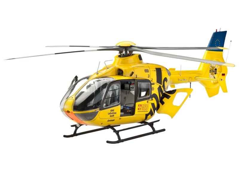 Eurocopter EC135 ADAC 1:32