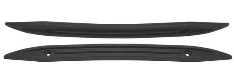 Skid Plates schwarz für 81282 Schwinge hinten Desert Racer