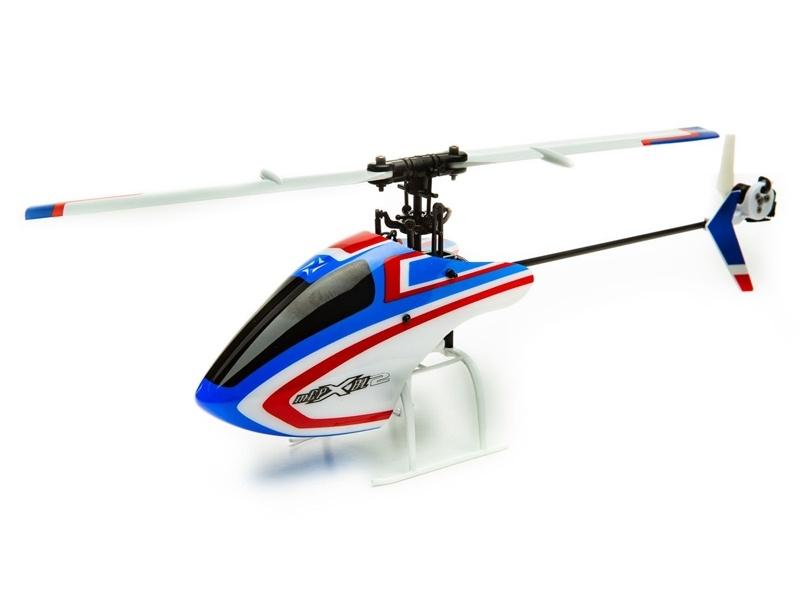 mCP X BL2 BNF Basic 3D Hubschrauber mit AS3X und SAFE