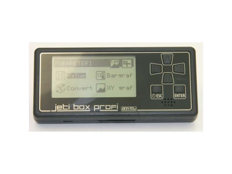 JetiBox Profi