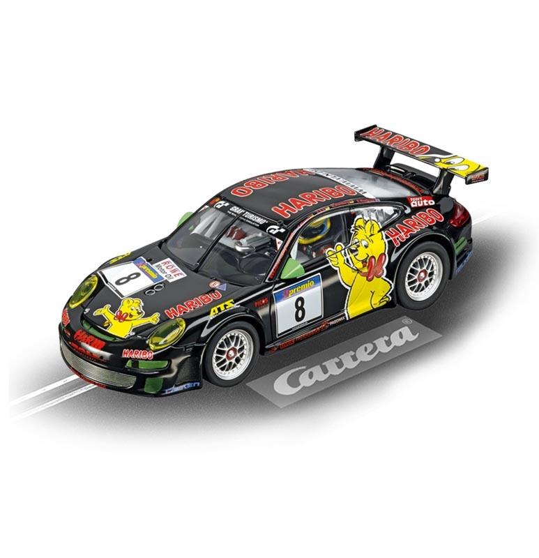 Digital 132 Porsche GT3 RSR Haribo Racing