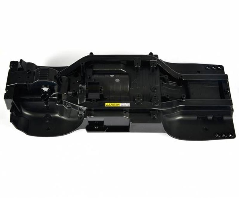 CC-01 Wannenrahmen-Chassis Mits.Pajero