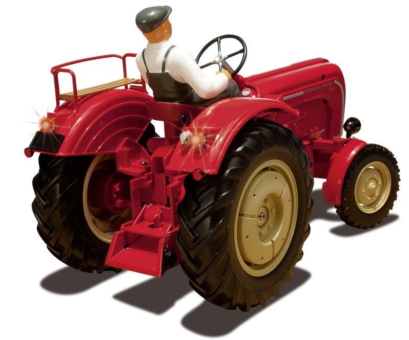 tamiya 1 14 porsche traktor 100 rtr 2 4 ghz 500907173. Black Bedroom Furniture Sets. Home Design Ideas