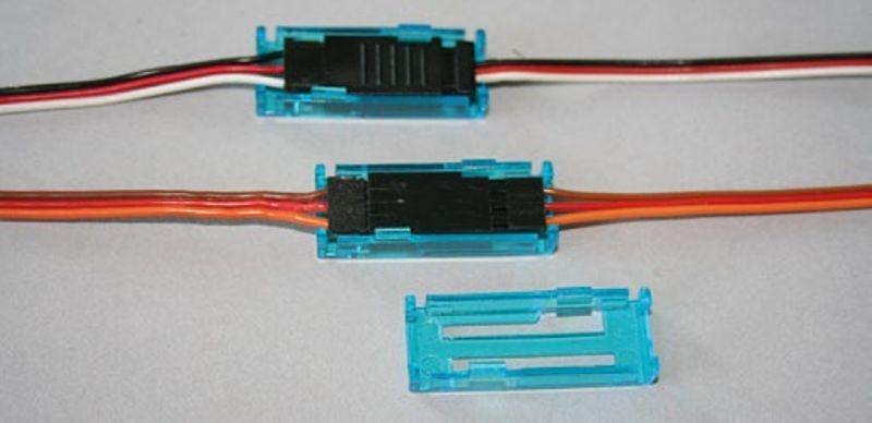 Kabelsafe Sicherungsclips