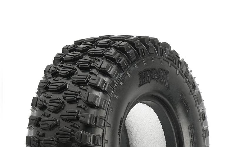 Class 1 Hyrax 1.9 Rock Terrain Truck Reifen für 1:10 Crawler