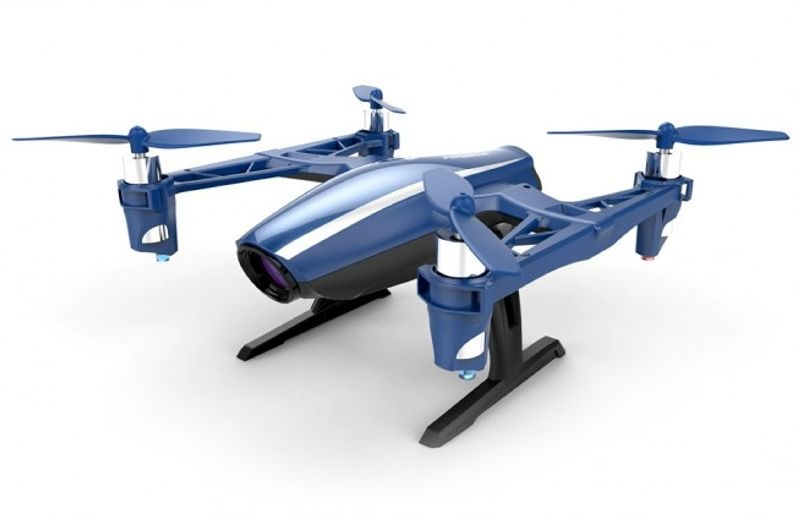 Peregrine Rückenflug WIFI Multicopter mit Kamera