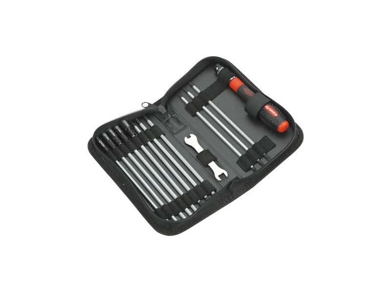 Werkzeugtasche Tools für alle Traxxas HPI etc