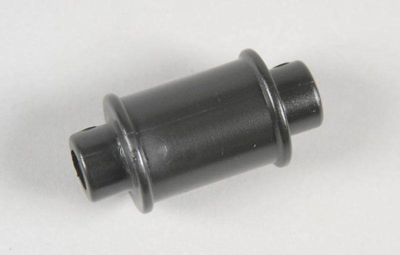 Kunststoff-Umlenkrolle 16mm