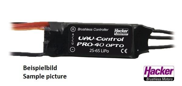 UAV-Control Pro 20 Opto