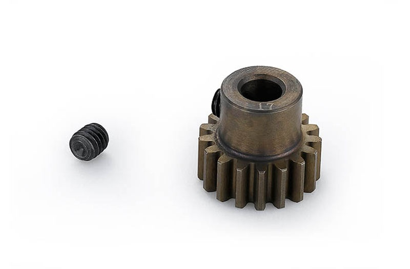 Motorritzel 17T, 32 Pitch 5mm Shaft