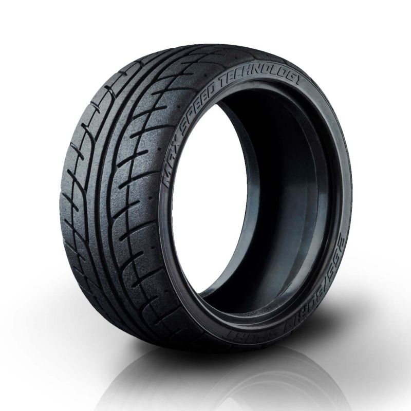 On-Road Reifen 1/10 AD Realistic (4 Stück)