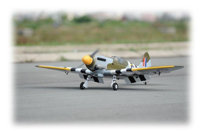 Phoenix Spitfire MK2 - 140cm