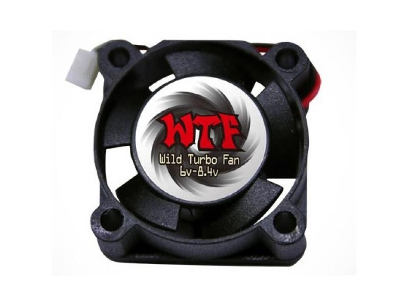 Wild Turbo Fan 25mm