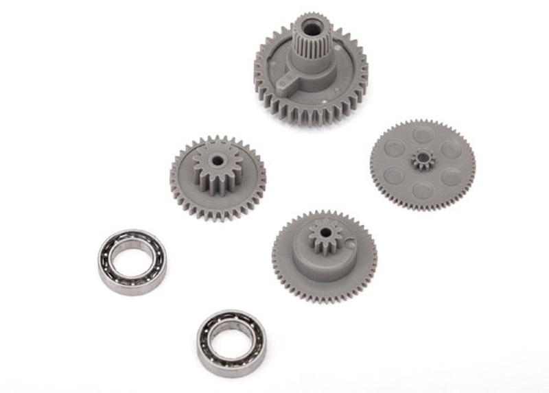 Getriebe für Servo 2070 und 2075