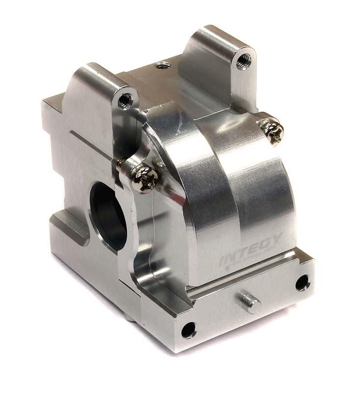 CNC Alu Getriebegehäuse für HPI Bullet MT & ST