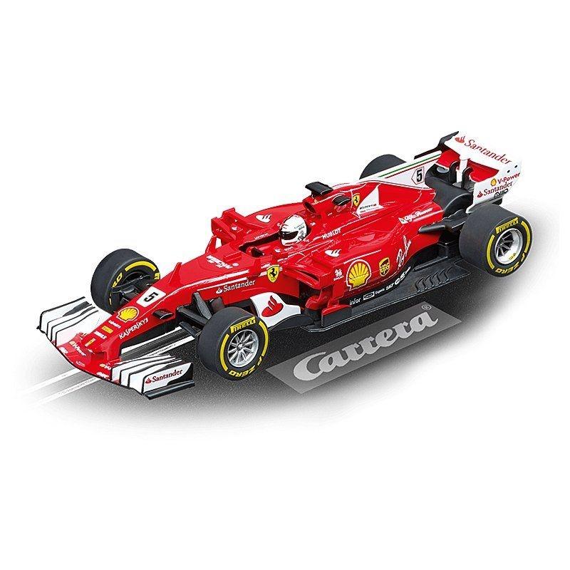 Digital 132 Ferrari SF70H S.Vettel, No.5