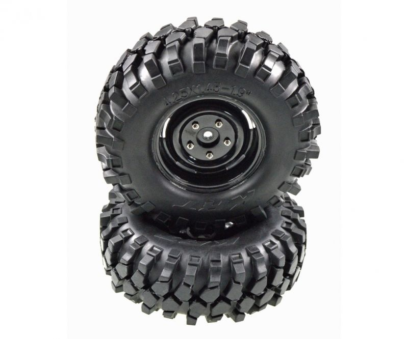 Reifenset Crawler scale 108mm 1:10